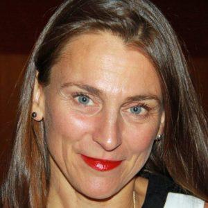 Susanne Hasel, Heil-, Sexualpädagogin und Beratung. Foto: Uwe Roth